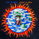 World on Fire